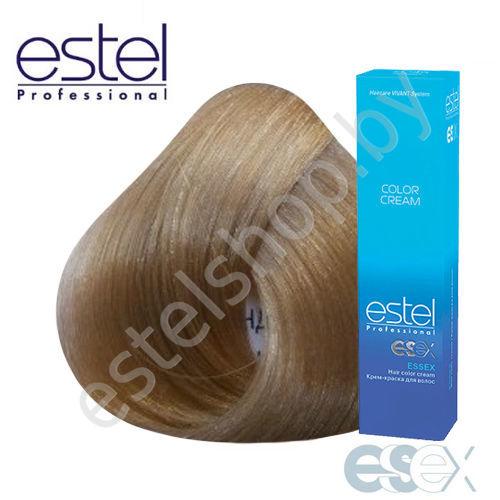 Окрашивание волос стель есекс блонд