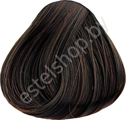 Цвет волос палисандр темный
