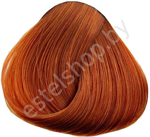 Краска для волос эстель отзывы медный