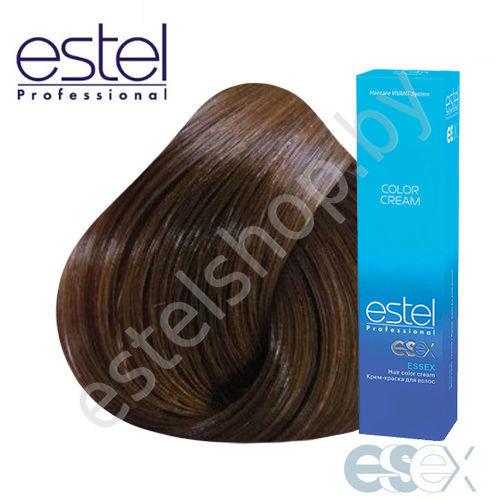 Краска для волос эстель эсекс профессиональная палитра