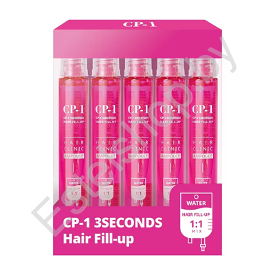 Филлер для волос Esthetic House CP-1 3 Seconds Hair Ringer Hair Fill-up Ampoule (5 шт. х 13 мл)
