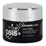 Глина матирующая Schwarzkopf OSiS+ Session Label Coal Putty 65 мл