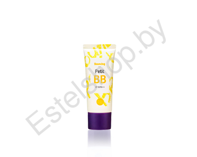 "HOLIKA HOLIKA ББ крем для лица ""Петит ББ Баунсинг"", SPF30 PA++ Petit BB Bouncing 30ml"