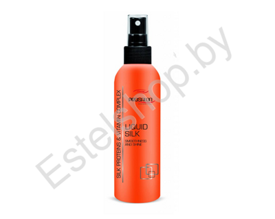 Жидкий шелк для волос Prosalon Professional Liquid silk  for dry, dull and damaged hair 200 мл