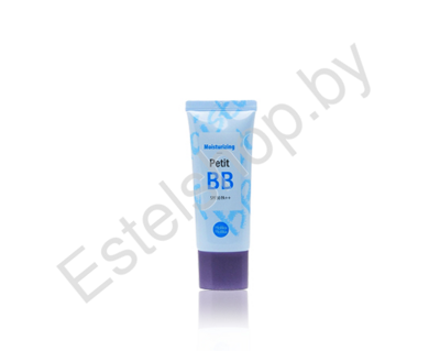 "HOLIKA HOLIKA ББ крем для лица SPF 30 PA++ ""Петит ББ Увлажнение"" Petit BB Moisturizing 30ml"